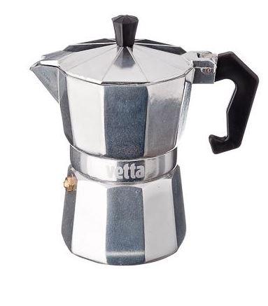 кофейники и турки Vetta