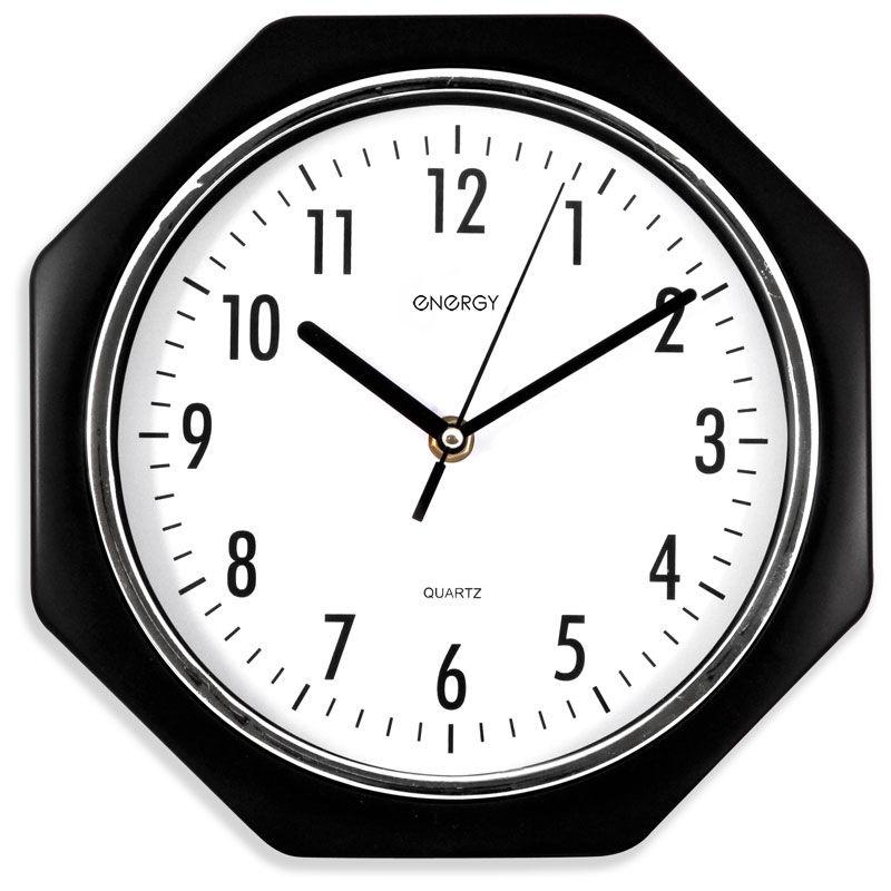 Часы настенные Energy
