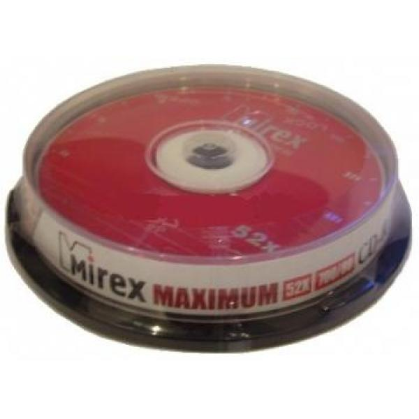 CD-диск Mirex
