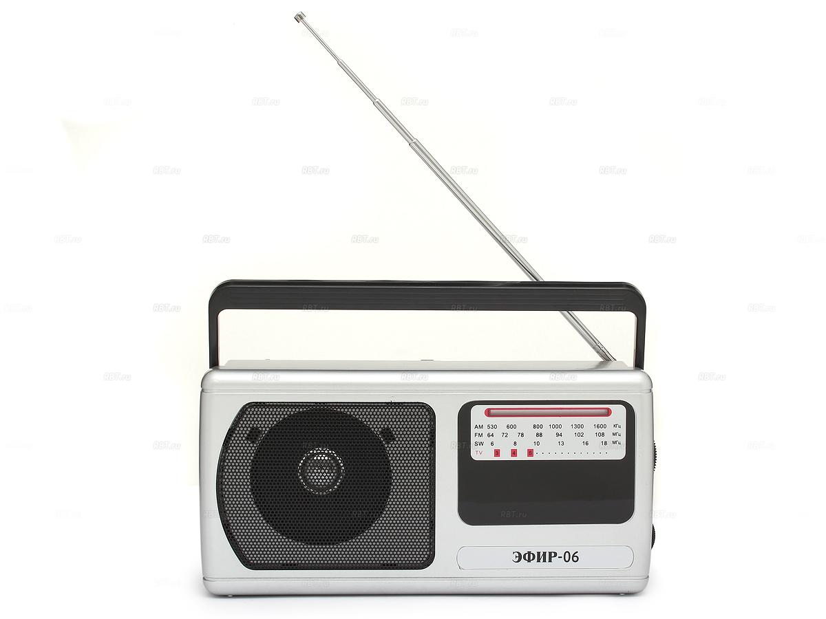 Радиоприемник Сигнал