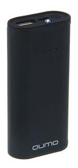 Портативный аккумулятор Qumo