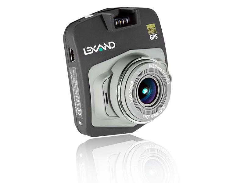 Видеорегистратор Lexand