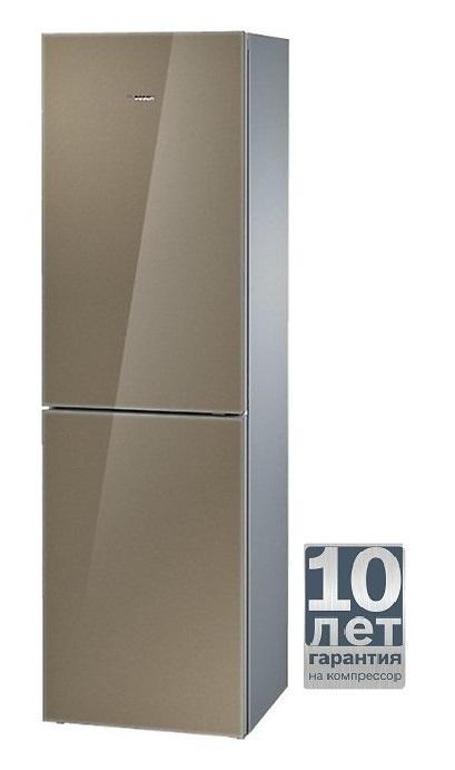 Холодильник BOSCH KGN 39LQ10R