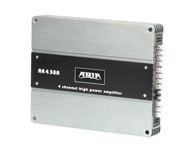 Усилитель Aria AR 4.50