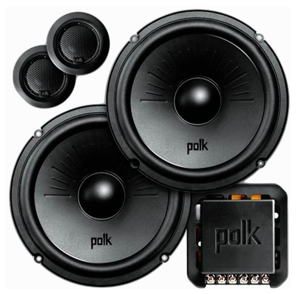 Колонки Polk audio