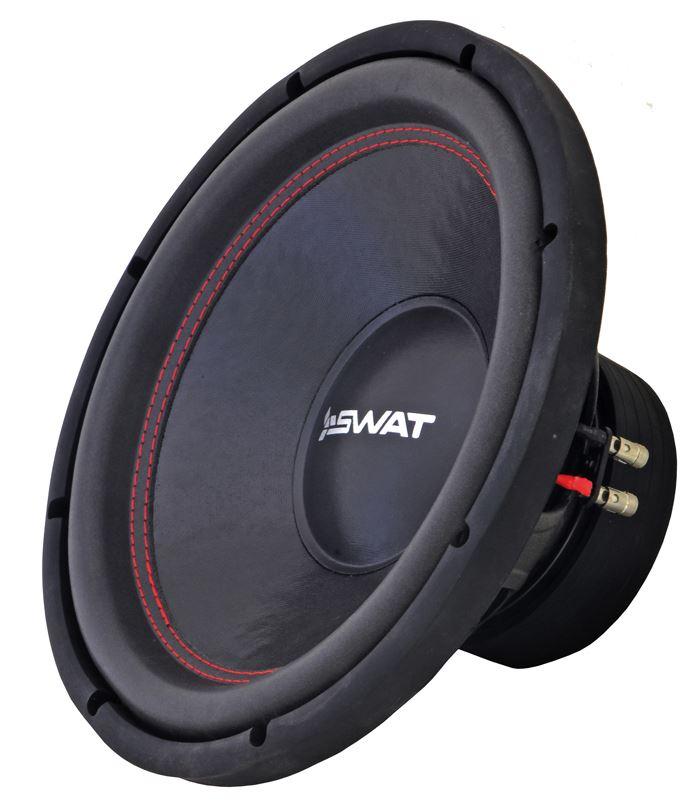 Сабвуфер Swat