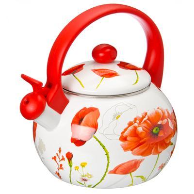 чайник металлический Vetta