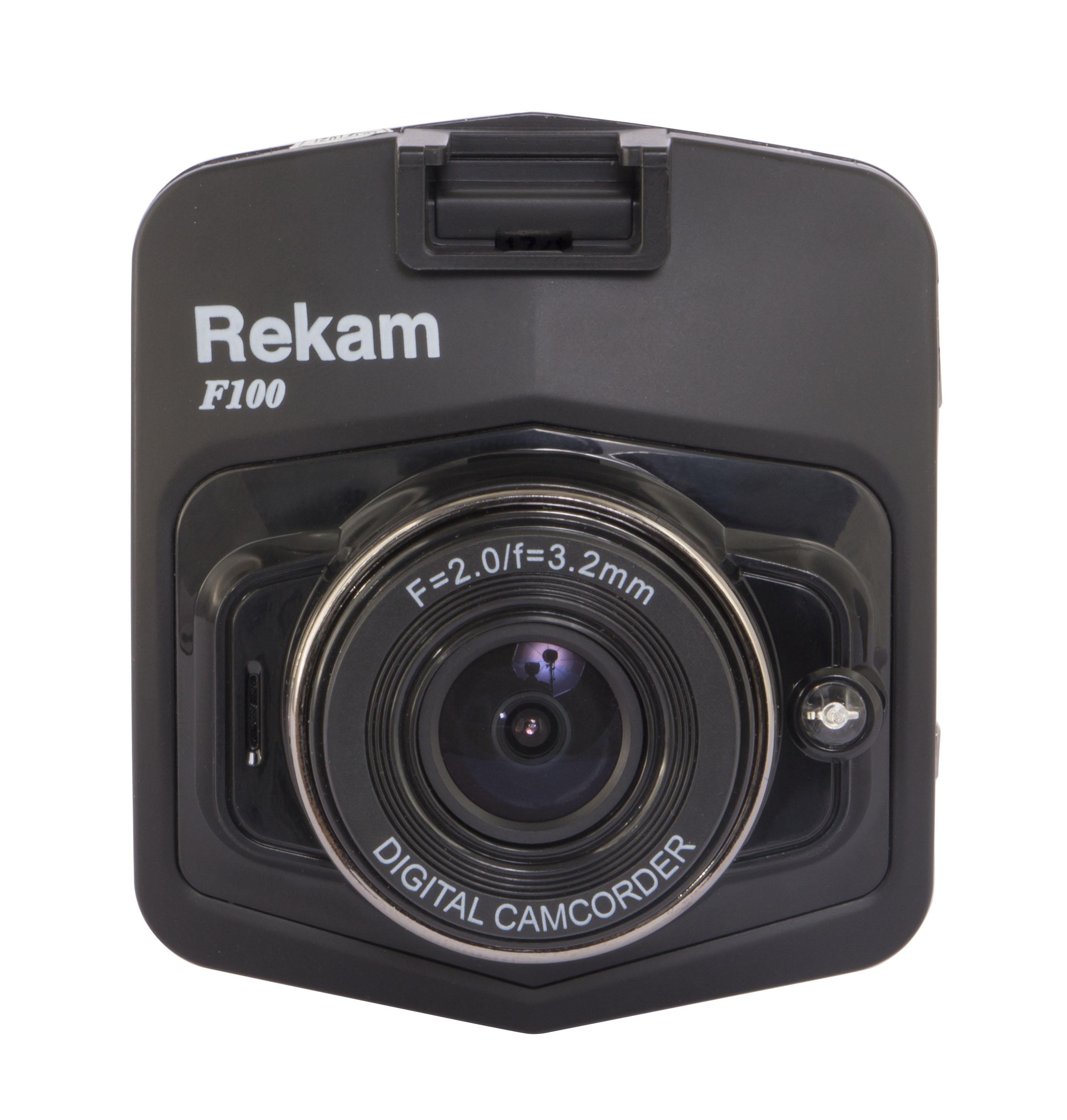 Видеорегистратор Rekam
