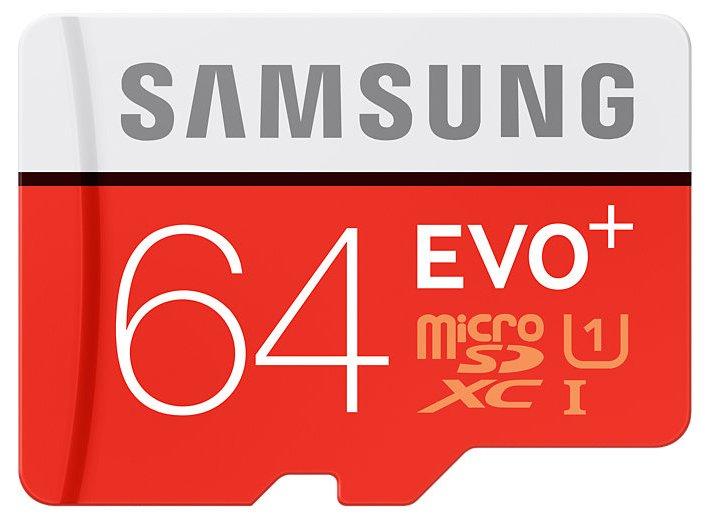 Карта памяти Samsung