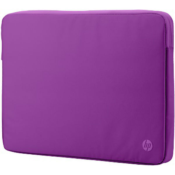 Кейс для ноутбука HP Spectrum пурпурный синтетика (K7X20AA)
