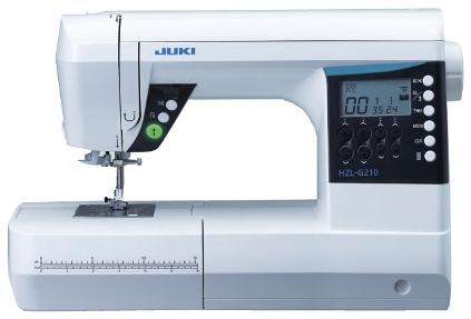 Швейная машина Juki
