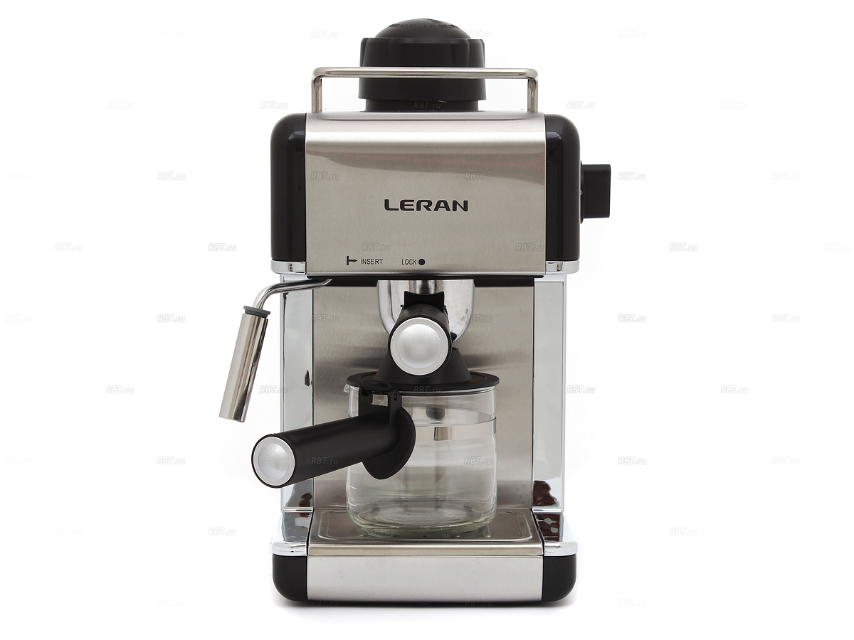 Кофеварка Leran