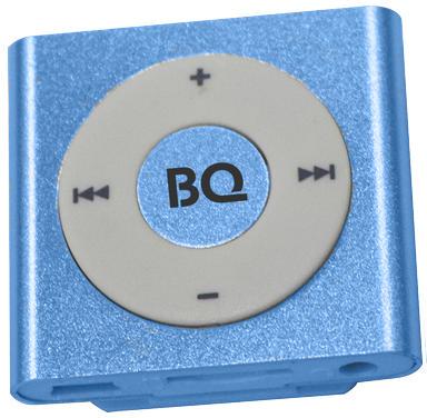 МР3 плеер BQ-P003 Mi Blue