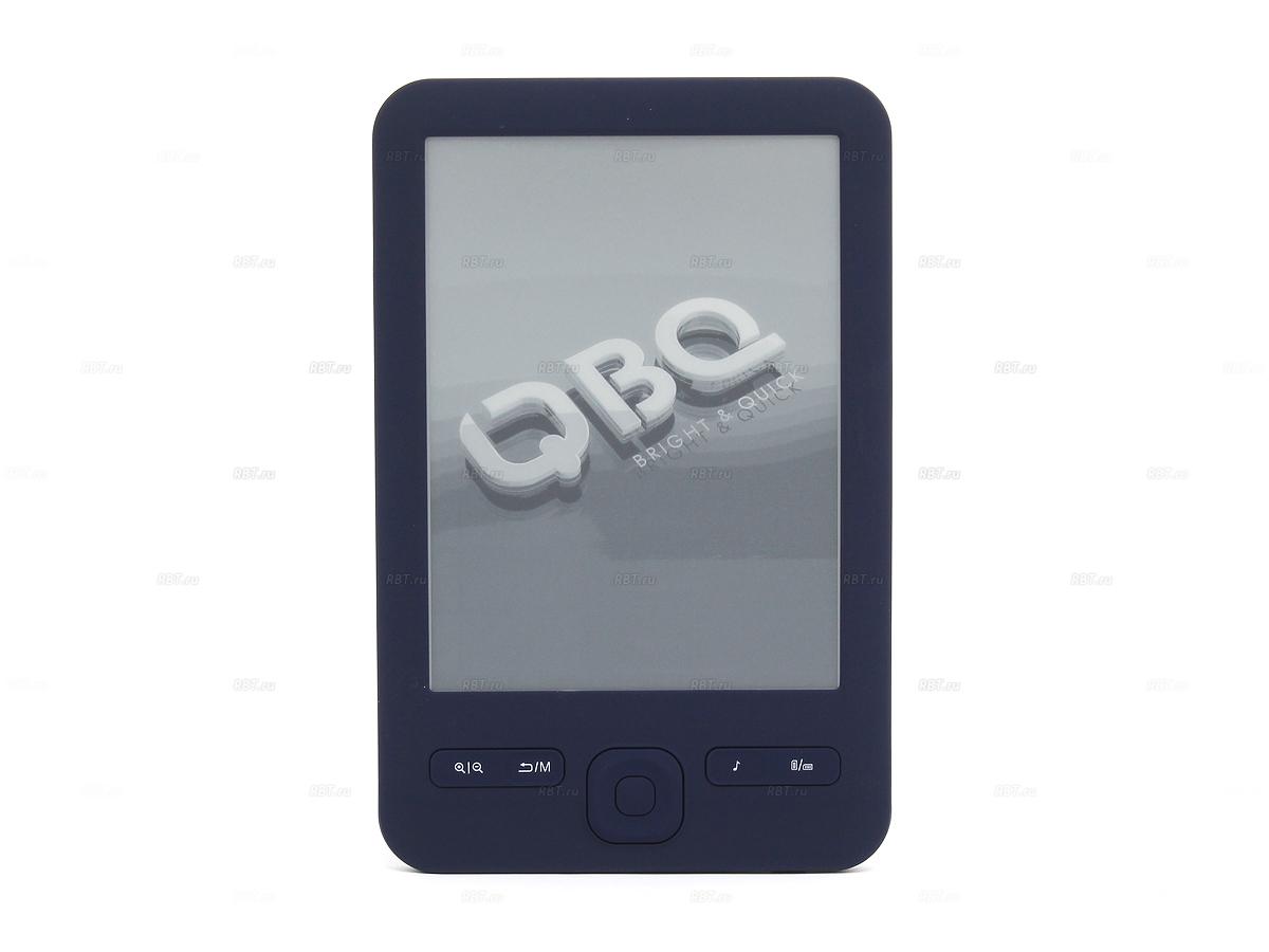 Электронные книги Bq