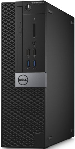 Фото Системный блок Dell Optiplex 5040 SFF /5040-2025/