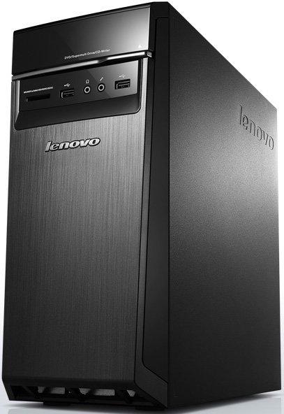 Системный блок Lenovo H50-55 /90BG004LRS/