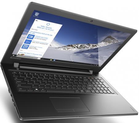 Фото Ноутбук Lenovo IdeaPad 300-15ISK /80Q701JFRK/