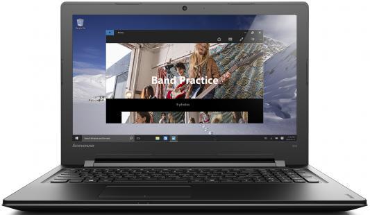 Ноутбук Lenovo