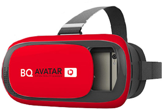 Очки виртуальной реальности Bq