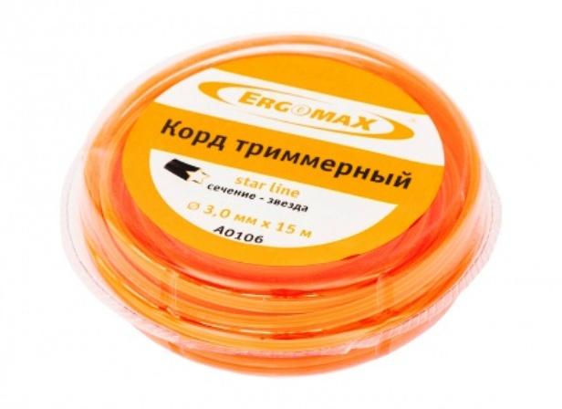 Триммер Ergomax