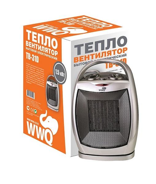 Тепловентилятор Wwq