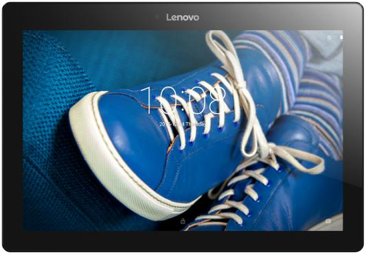 Планшет Lenovo Tab 3 TB2-X30L (10.1) IPS 16Gb/3G/LTE/Blue /ZA0D0080RU/