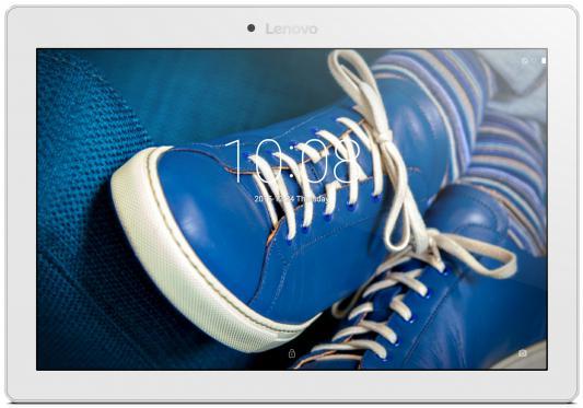 Планшет Lenovo Tab 3 TB2-X30L (10.1) IPS 16Gb/3G/LTE/White /ZA0D0108RU/