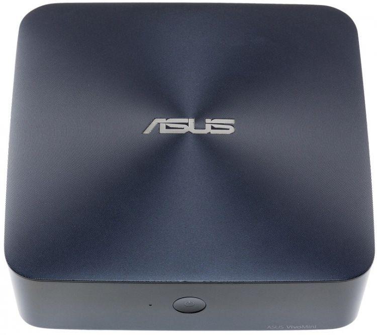 Системный блок ASUS VivoMini UN65H-M022Z /90MS00S1-M00220/