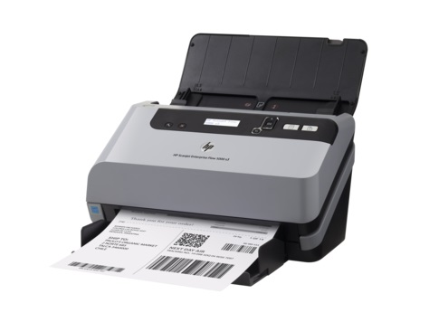 Сканер HP ScanjetEntFlw5000 s3 /L2751A/