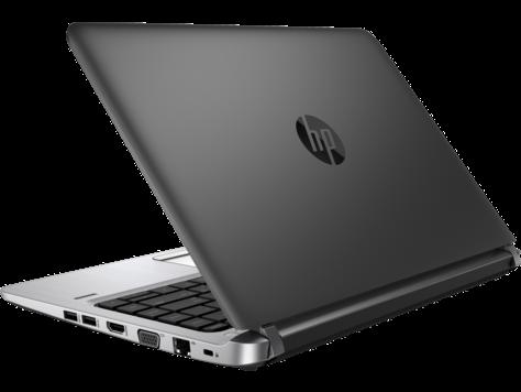 Фото Ноутбук HP ProBook 430 G3 /W4N70EA/