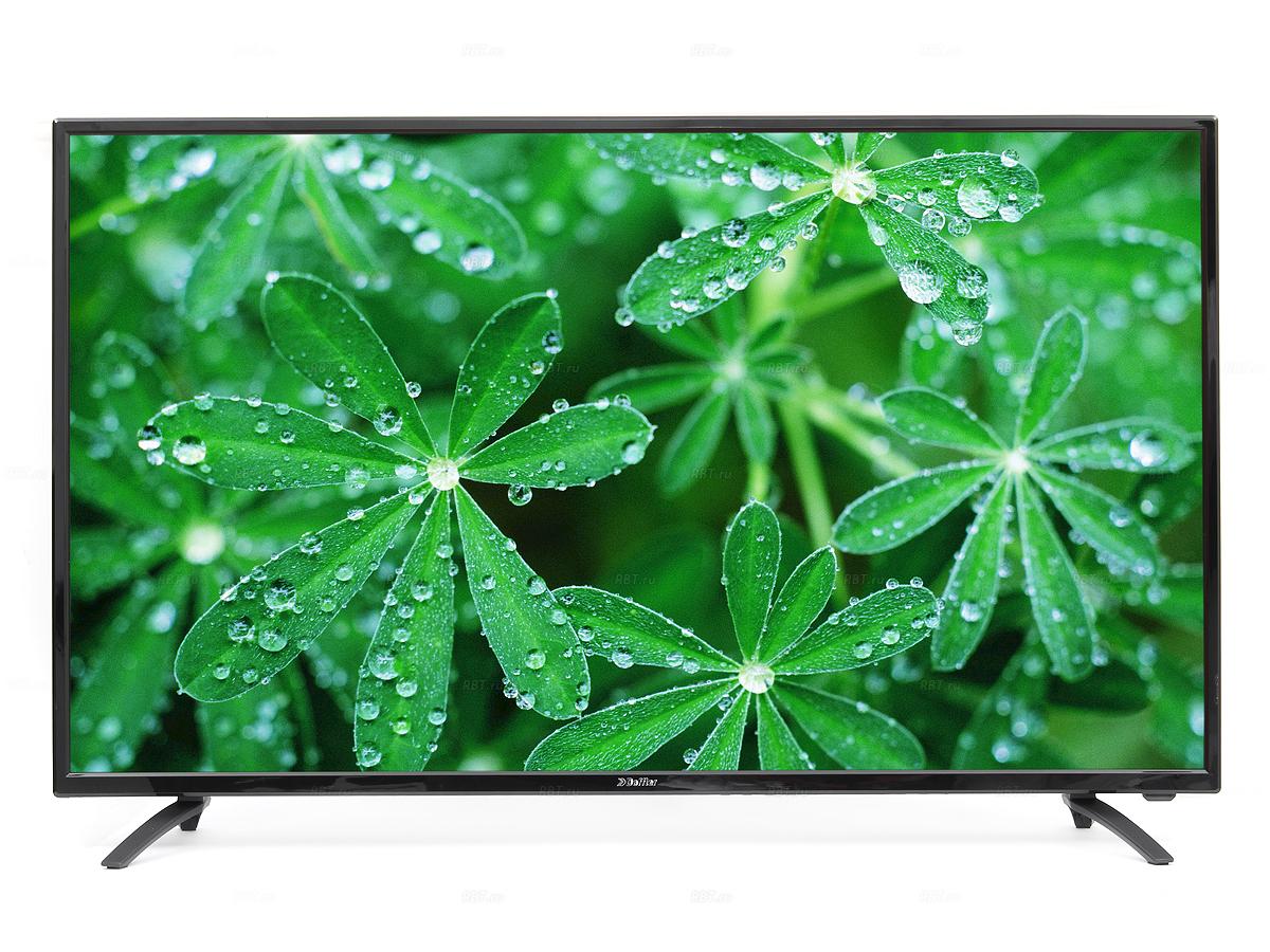LED телевизор Doffler