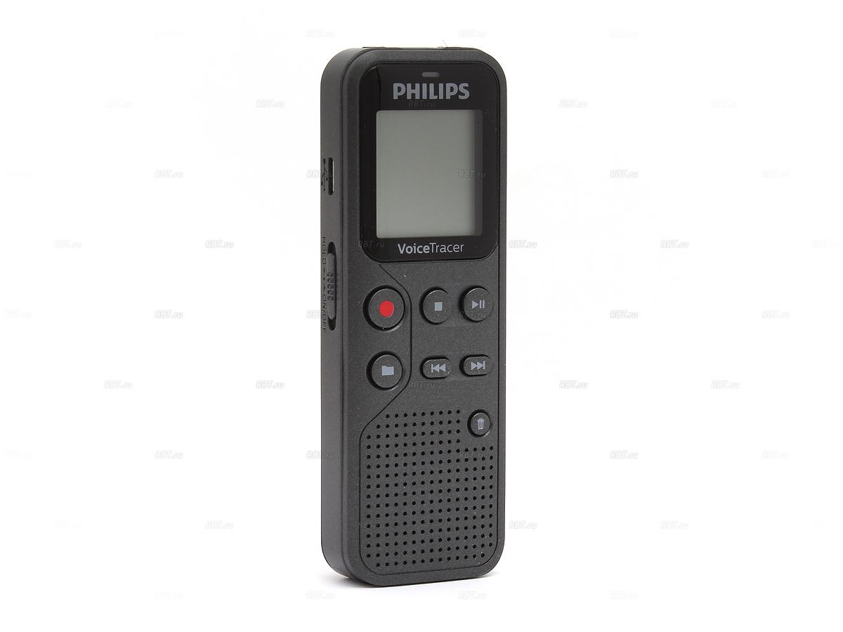 Диктофон PHILIPS DVT1110/00