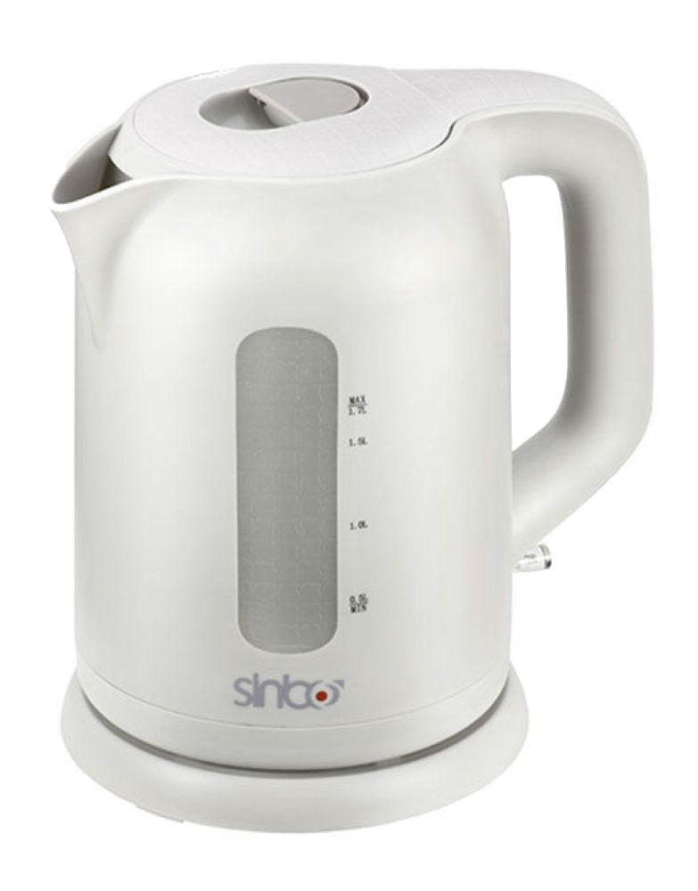 Чайник электрический Sinbo
