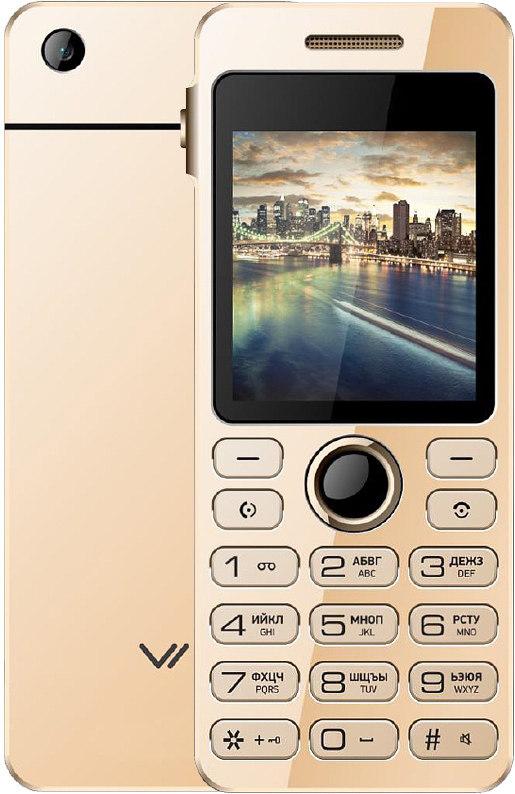 Сотовый телефон Vertex