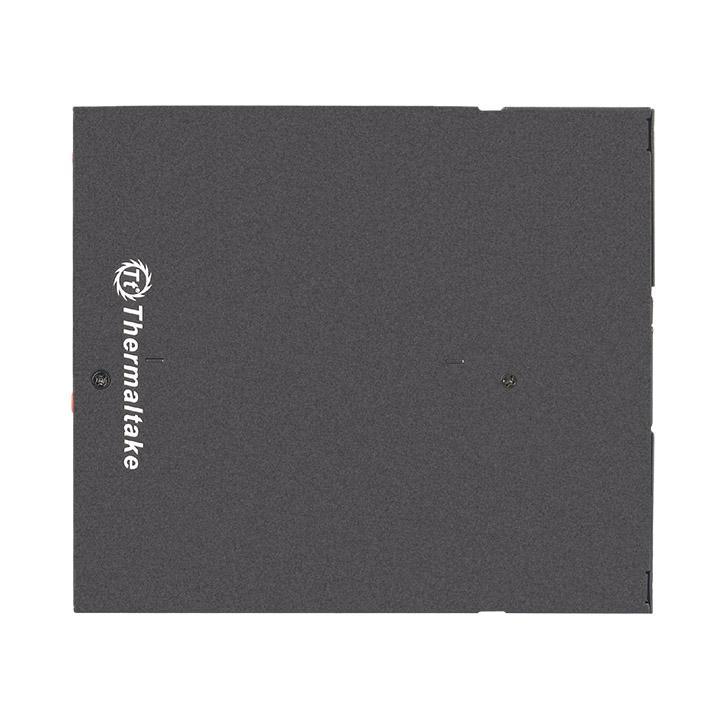 "Корпус для жесткого диска Thermaltake Max 2504 SATA I/II/III металл черный hotswap 2.5"""
