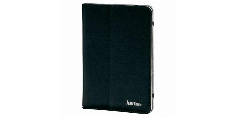 """Чехол для планшетного ПК Hama для планшета 7"""" Strap полиэстер черный (00173500)"""
