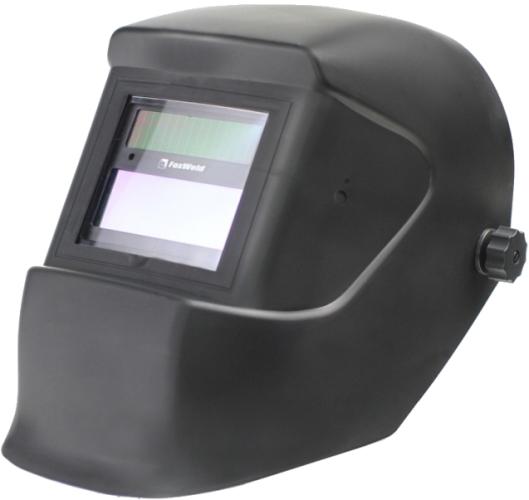 Сварочный аппарат FoxWeld Корунд прима Маска сварщика без коробки