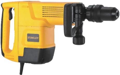 Отбойный молоток Stanley
