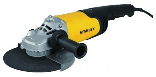 Углошлифмашина Stanley