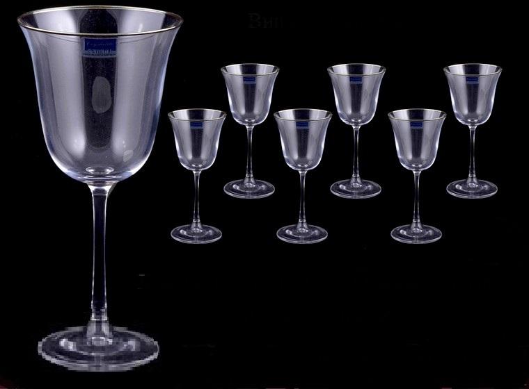 Посуда для напитков Bohemia Real Brand Technics 474.000