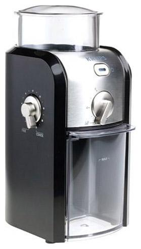 Кофемолка Krups Real Brand Technics 3590.000