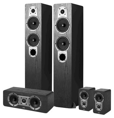 Комплект акустики Jamo