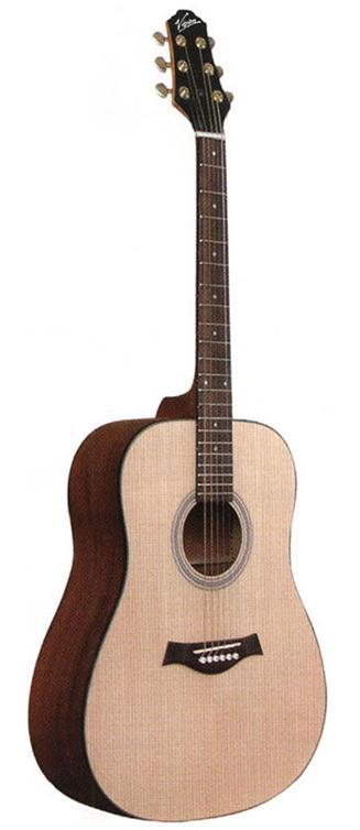 Гитара Vision Real Brand Technics 3260.000