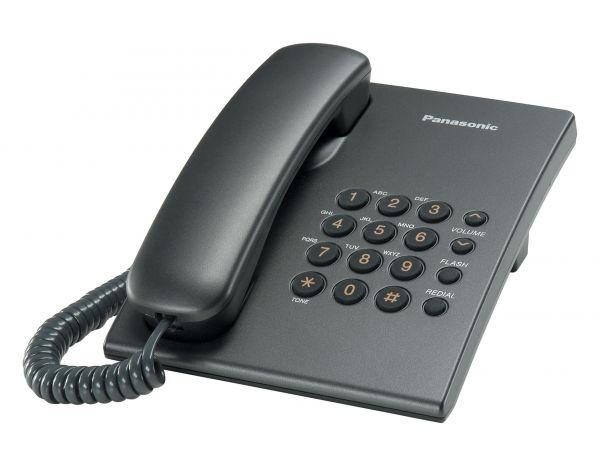 Проводной телефон Panasonic