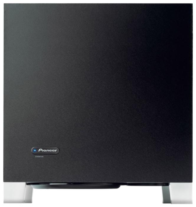 Сабвуфер Pioneer Real Brand Technics 9999.000