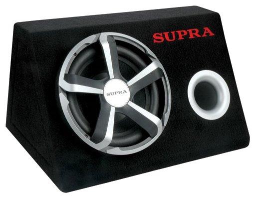 Купить Сабвуферы для авто srd-251a  Сабвуфер Supra
