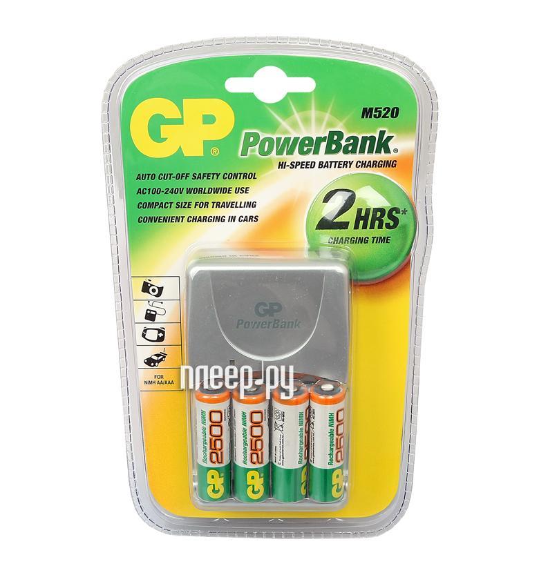 Зарядные устройства Gp Real Brand Technics 1139.000