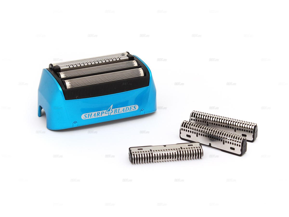 Сетки и блоки для бритв DOFFLER BC-80