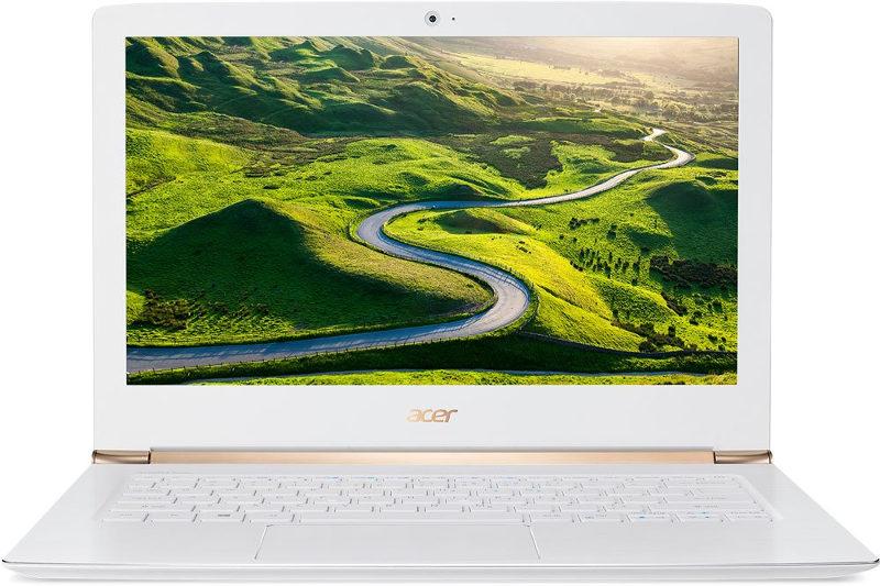 Ноутбук Acer Aspire S5-371T-55B2 /NX.GCLER.002/