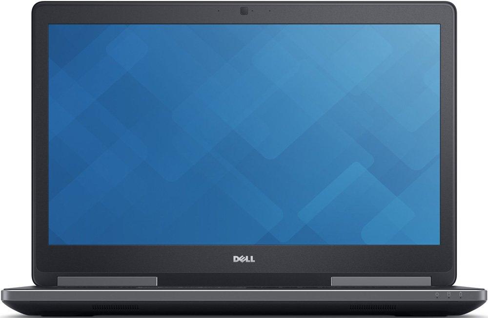 Ноутбук Dell Precision 7710 /7710-9853/